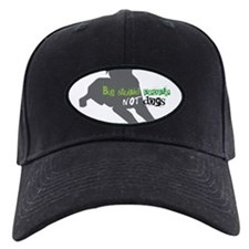 Unique Breed specific Baseball Hat