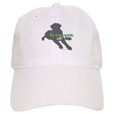 Funny Ban stupid people Baseball Cap