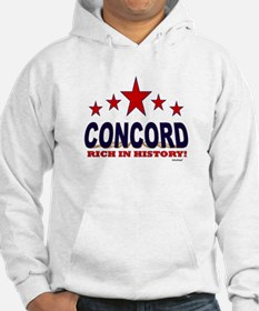 Concord Rich In History Hoodie