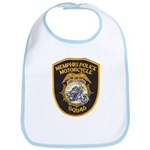 Memphis Motor Police Bib