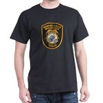 Memphis Motor Police Dark T-Shirt