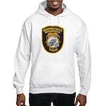 Memphis Motor Police Hooded Sweatshirt