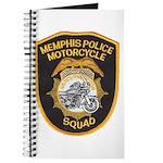 Memphis Motor Police Journal