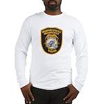 Memphis Motor Police Long Sleeve T-Shirt