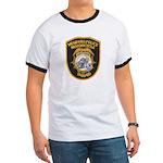 Memphis Motor Police Ringer T