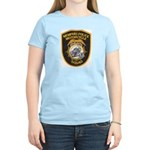 Memphis Motor Police Women's Light T-Shirt