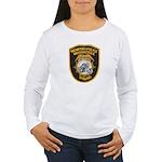 Memphis Motor Police Women's Long Sleeve T-Shirt