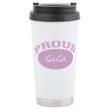 Proud GaGa Travel Mug