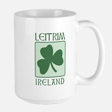 Leitrim, Ireland Mugs