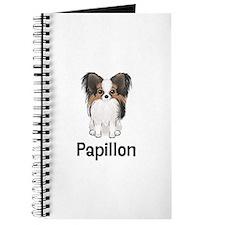 Papillon (word) Journal
