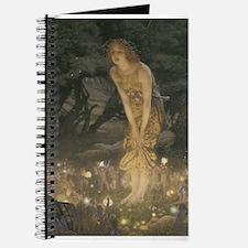 Midsummer Eve - Journal