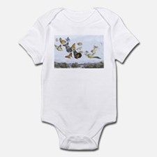 Fairy Queen -  Infant Bodysuit