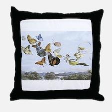 Fairy Queen -  Throw Pillow