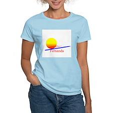Fernanda T-Shirt