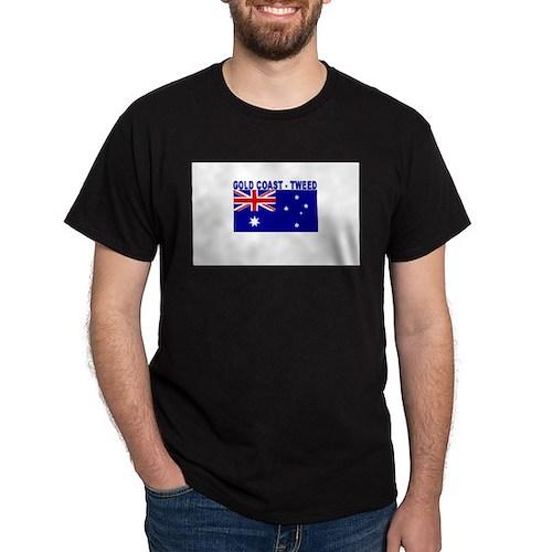 Gold Coast - Tweed, Australia T-Shirt