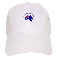 Great Barrier Reef, Australia Baseball Cap