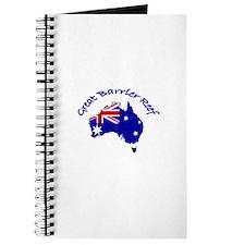 Great Barrier Reef, Australia Journal