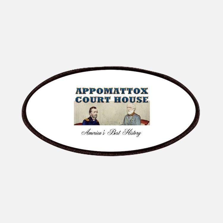 ABH Appomattox Patch