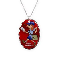 mailCarrierOrnWoman.png Necklace