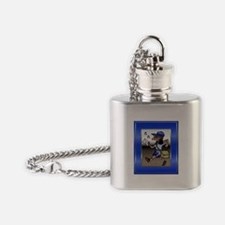 mailCarrierMouseBLWoman.png Flask Necklace
