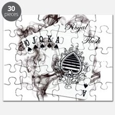 SmokinRoyalFlush.png Puzzle