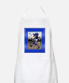 mailCarrierMouseBLWoman.png Apron