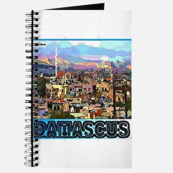 Damascus Journal