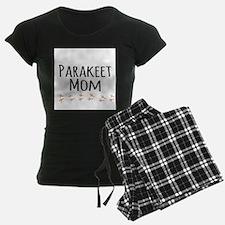 Parakeet Mom Pajamas