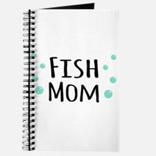Fish Mom Journal