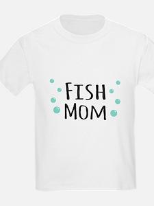 Fish Mom T-Shirt