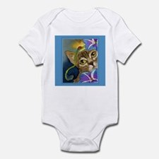 Garden of Wonder Infant Bodysuit