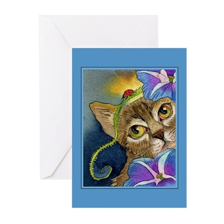 Garden of Wonder Greeting Cards (Pk of 10)