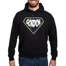 Gordon Superhero Hoody