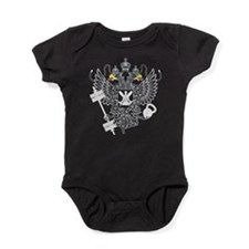 Crossfit WOD Family Crest for Dark Garments - Smal