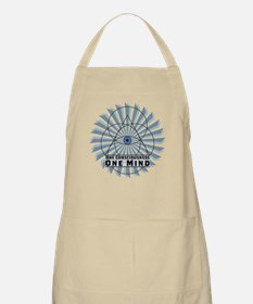 3rd Eye - One Consciousness One Mind Apron