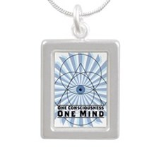 3rd Eye - One Consciousness One Mind Necklaces