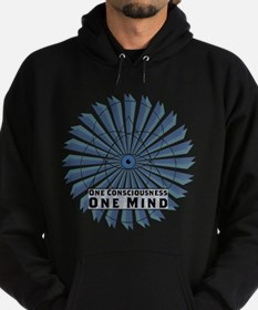 3rd Eye - One Consciousness One Mind Hoodie