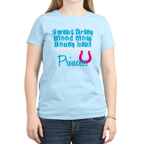 Cowgirl Up Princess T-Shirt