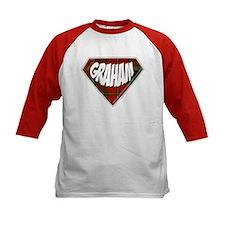 Graham Superhero Tee