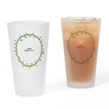 yamanote1.jpg Drinking Glass
