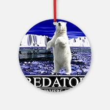 Predators Ornament (Round)