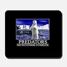 Predators Mousepad