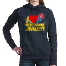 I Heart Interplanet Janet! - Schoolhouse Rock! Wom
