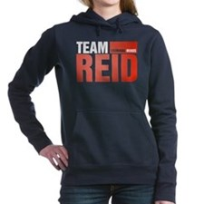 Team Reid Woman's Hooded Sweatshirt