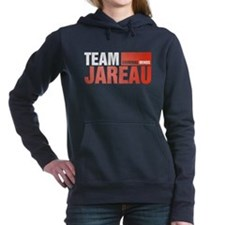 Team Jareau Woman's Hooded Sweatshirt