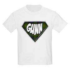 Gunn Superhero T-Shirt