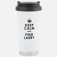 Larry Travel Mug