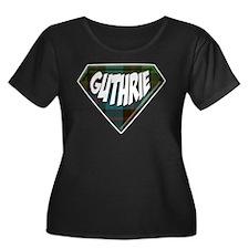 Guthrie Superhero T