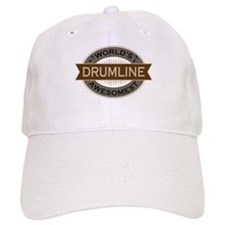 Awesome Drumline Cap