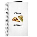 Pizza Addict Journal